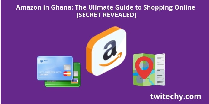 Amazon in Ghana - featured image
