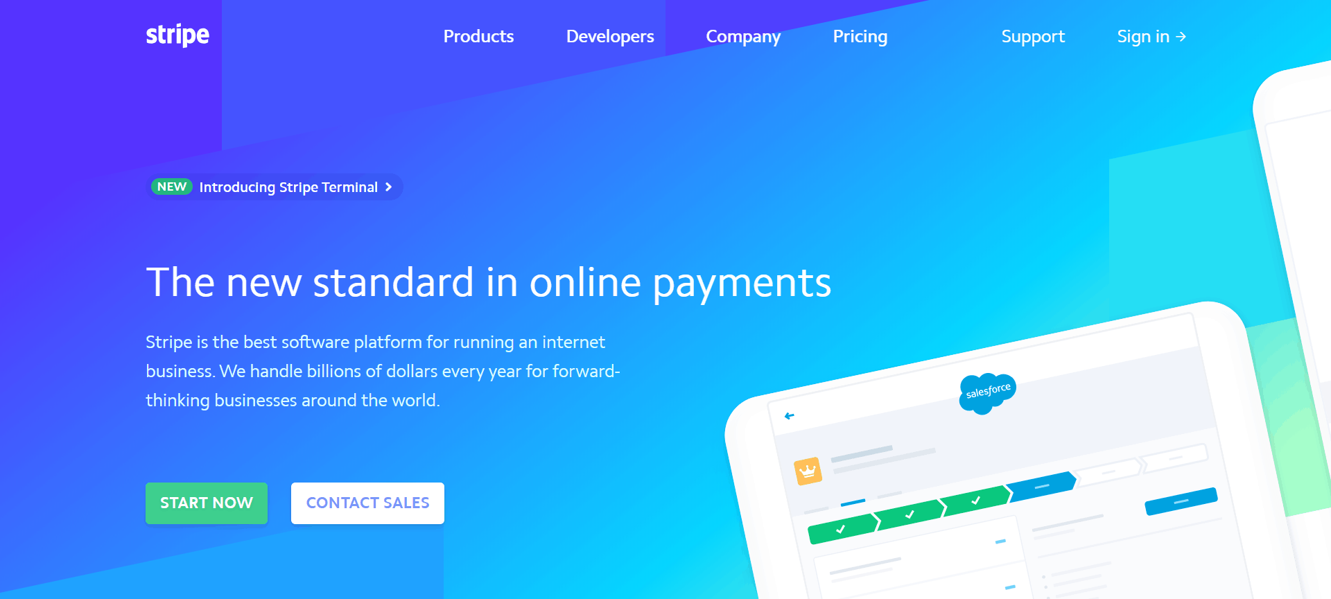 Stripe - PayPal Ghana alternative