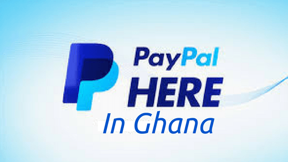 PayPal Ghana