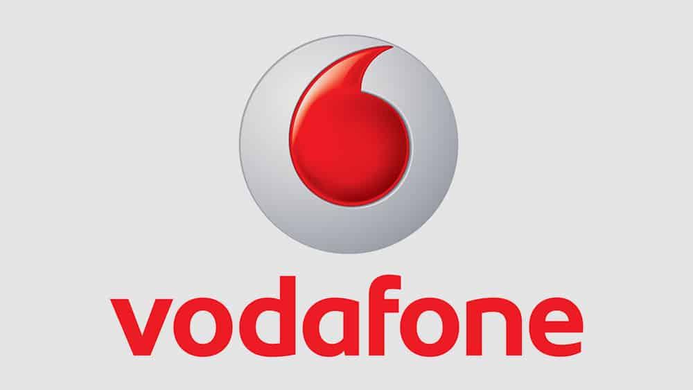 Vodafone Bundles codes
